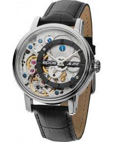 Мужские часы EPOS 3435.313.20.15.25