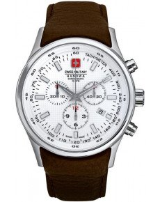 Мужские часы SWISS MILITARY HANOWA 06-4156.04.001.05