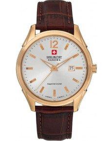 Мужские часы SWISS MILITARY HANOWA 06-4157.09.001