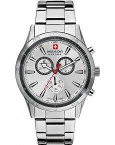 Мужские часы SWISS MILITARY HANOWA 06-8041.04.001