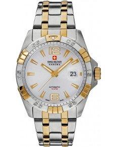 Мужские часы SWISS MILITARY HANOWA 05-5184.55.001