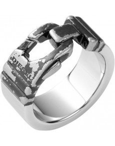 Мужское кольцо DIESEL DX0496040