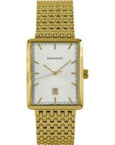 Мужские часы ROMANSON DM5163NMG WH