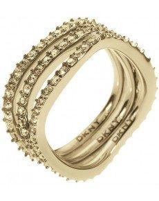 Женское кольцо DKNY NJ1920040