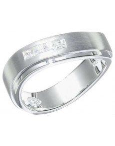 Женское кольцо FOSSIL JF10768040