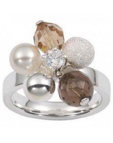 Женское кольцо FOSSIL JF12883040
