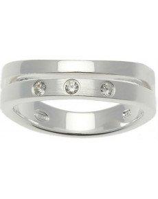 Женское кольцо FOSSIL JF13313040