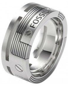 Мужское кольцо FOSSIL JF84505040