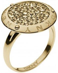 Женское кольцо DKNY NJ2040040