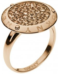 Женское кольцо DKNY NJ2041040