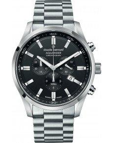 Мужские часы CLAUDE BERNARD 10222 3M NV