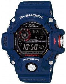 Мужские часы CASIO G-Shock GW-9400NV-2ER