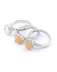 Женское кольцо Armani EG2258040