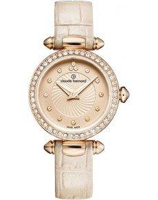 Женские часы CLAUDE BERNARD 20209 37RP BEIR
