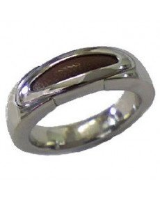 Женское кольцо FOSSIL JF80634040