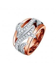 Женское кольцо Pierre Cardin PCRG-90204.C