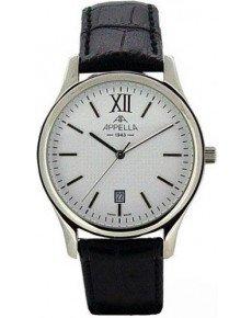 Мужские часы APPELLA A-4283-3011