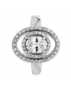 Женское кольцо Pierre Cardin PCRG-90242.A