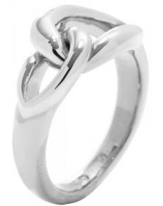 Женское кольцо FOSSIL JF00616040