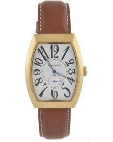 Мужские часы ROMANSON TL4137BUG WH