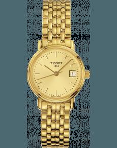 Женские часы TISSOT T52.5.281.21