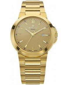 Мужские часы APPELLA A-4107-1005