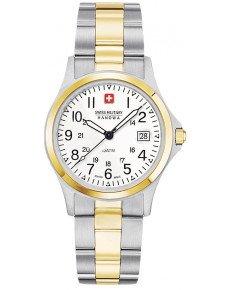 Женские часы SWISS MILITARY HANOWA 06-5013.55.001