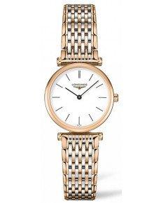 Женские часы LONGINES L4.209.1.92.7