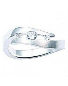 Женское кольцо FOSSIL JF12060040