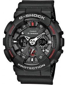 Мужские часы CASIO GA-120-1AER