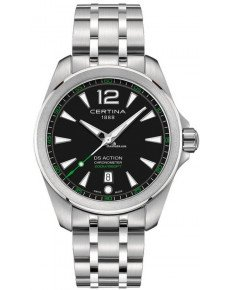 Часы Certina C032.851.11.057.02