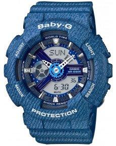 Женские часы CASIO BA-110DC-2A2ER