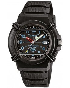 Мужские часы CASIO HDA-600B-1BVEF