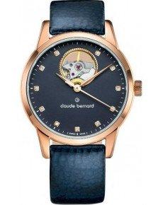 Женские часы CLAUDE BERNARD 85018 37R BUIPR1