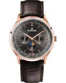 Часы EDOX 40101 37RC GIR