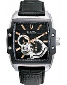 Мужские часы BULOVA 98A118