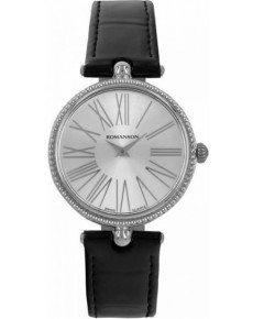Женские часы ROMANSON RL0362LWH WH