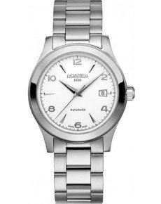 Мужские часы ROAMER 950660 41 24 90