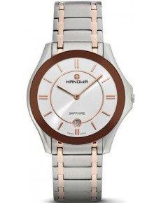 Мужские часы HANOWA 16-5015.6.12.001