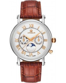 Наручные часы HANOWA 16-6059.12.001.05