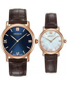 Наручные часы HANOWA 16-8071.09.SET
