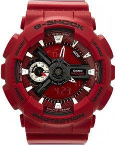 Мужские часы CASIO G-Shock GMA-S110F-4AER