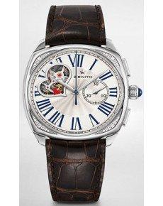 Женские часы ZENITH 16.1925.4062/01.C725