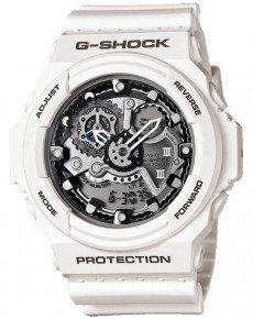 Мужские часы CASIO GA-300-7AER