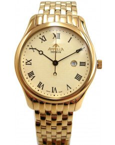 Мужские часы APPELLA A-627-1002