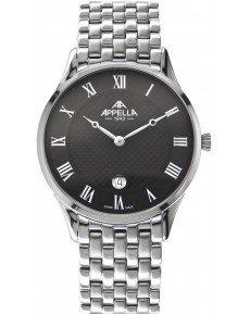 Мужские часы APPELLA A-4279-3004