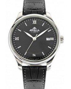 Мужские часы APPELLA A-4331-3014