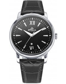 Мужские часы APPELLA A-4335-3014