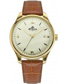 Мужские часы APPELLA A-4331-1012