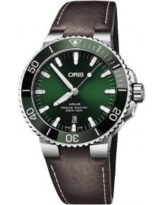 Часы ORIS 733.7730.4157 LS 5.24.10EB